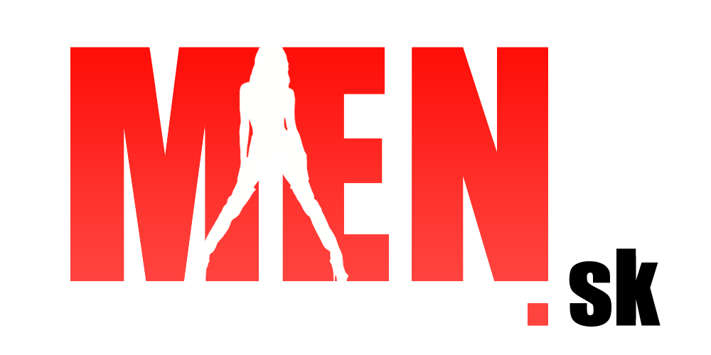 Magazín pre mužov men.sk