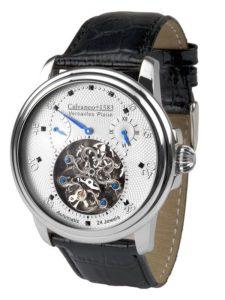 Predstavenie pánskych hodiniek Calvaneo  337fdd39553